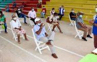 Más de 300 personas atendidas jornada de la Unidad para las Víctimas en Astrea (Cesar)