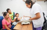 En municipios PDET de Cesar, previenen la desnutrición de niños