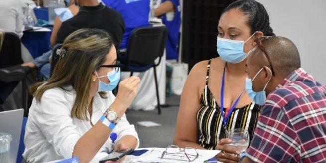 Representantes de víctimas de departamentos del Caribe definen propuestas para fortalecer la política pública