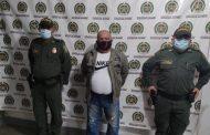 Capturado presunto abusador sexual en el Cesar