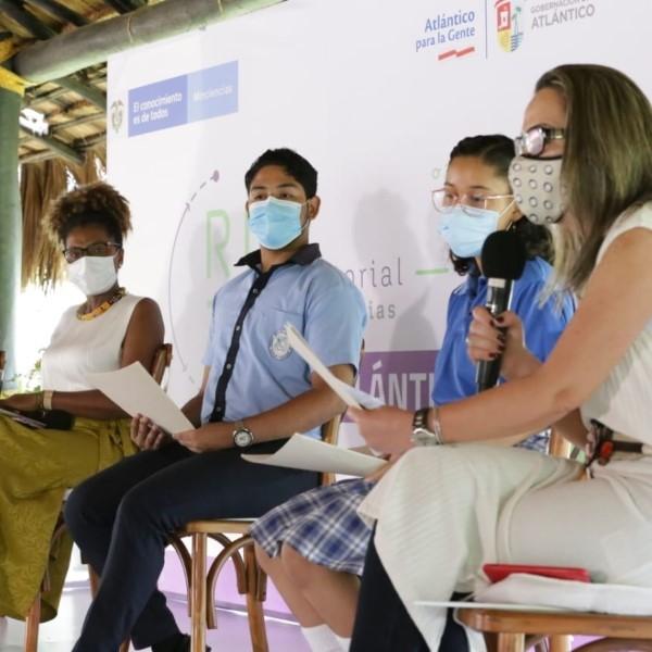 Concurso premia ideas de investigación y creación de niños y adolescentes de la Región Caribe