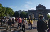 Colombianos y ecuatorianos, de los que más se nacionalizaron españoles