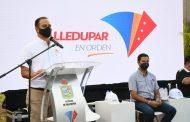 Para la construcción de la Villa Bolivariana, Comfacesar asumirá como gerencia integral