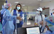 Procuraduría solicita a Secretaría de Salud de Valledupar adelantar con mayor eficiencia y diligencia el Plan Nacional de Vacunación