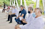En Valledupar, Mineducación acompaña proceso de regreso a clases presencial en julio