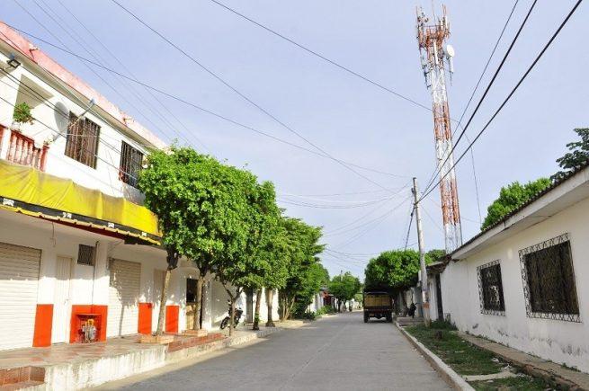 Adjudicado proyecto de alcantarillado para barrios Villa Azul y Villa del Cesar (El Copey)