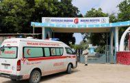Al menos 15 muertos en un atentado suicida en un campamento del ejército en Somalia