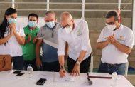 Fortalecerán gestión ambiental urbana – rural entre Corpoguajira y el municipio de Maicao