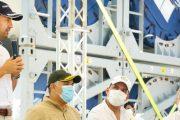 En La Guajira se desarrollará el proyecto de electrificación rural con paneles solares más grande del país