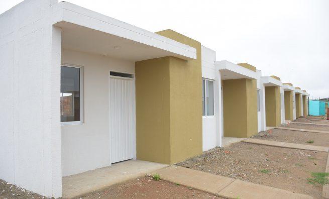 Oferta de vivienda nueva en Valledupar creció en Valledupar, según Camacol Cesar