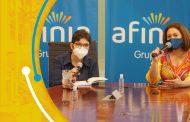 Superservicios presenta resultados del primer seguimiento al programa de gestión suscrito con Afinia
