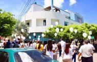 Unidad para las Víctimas acompañó conmemoración de los 19 años de la toma guerrillera en Urumita (La Guajira)
