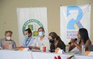 El trabajo para la reactivación cultural en el departamento de La Guajira