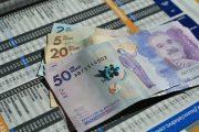 Inició pago del tercer ciclo de Devolución del IVA