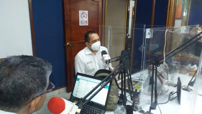 Secretario de Educación Municipal hace precisión sobre el retorno a clases presencial en Valledupar