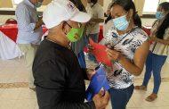 Beneficiarios de restitución compartieron experiencias en el primer encuentro de líderes y lideresas de la región Caribe