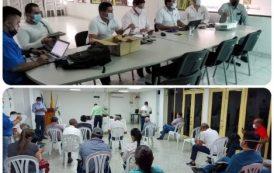 El ICA acuerda fechas con agricultores del Cesar para la temporada algodonera