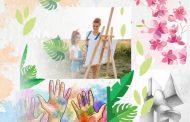 Mincultura implementa talleres de formación en artes plásticas en Valledupar