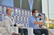 Gobernador Monsalvo presentó el proyecto Agricel como política pública agrícola