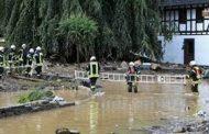 Al menos 33 muertos y decenas de desaparecidos en Alemania tras unas grandes inundaciones