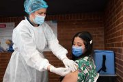 Minsalud y Mineducación invitan a maestros a culminar su proceso de vacunación