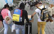 Duque urge a comunidad internacional agilizar desembolsos para atención de migrantes