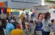 MinJusticia reanuda atención a víctimas en municipios PDET