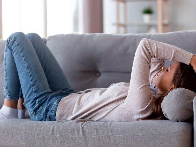 Qué le pasa al cerebro si no descansamos