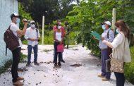 Restituyen predio a mujer en Las Palmitas (La Jagua de Ibirico)