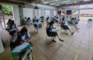 Institución Educativa de San Juan del Cesar (La Guajira), uno de los seleccionados para el proyecto Colegios del Deporte