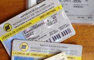 Mintransporte recuerda a los ciudadanos renovar su licencia de conducción a tiempo