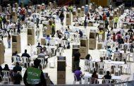 Procuradora anuncia vigilancia especial a actuaciones de funcionarios públicos en proceso electoral
