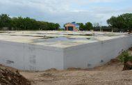 Con presencia de Minvivienda, este viernes se inaugura el Tanque de Almacenamiento de Agua Potable
