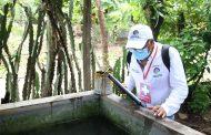 En lo que va de 2021, en el Cesar se ha reportado 947 casos de dengue