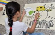 El 4 de octubre se cierran las inscripciones para el concurso 'Los niños pintan el Festival Vallenato'