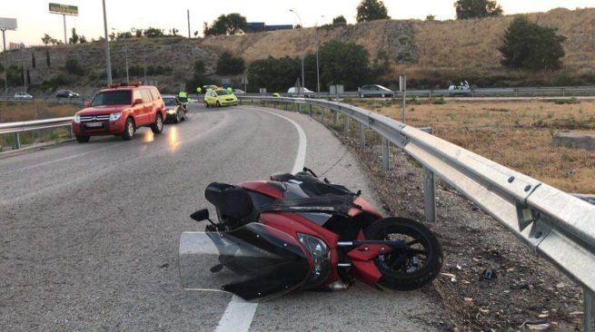 Entre julio y agosto se redujeron 18 % las muertes de motociclistas en el país