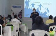 Finaliza ciclo de fortalecimiento a víctimas de los municipios PDET