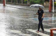 Desde mediados de septiembre, se estiman lluvias sobre lo normal en gran parte del país