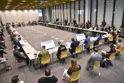 Este es el Plan Ágora II para garantizar los procesos electorales del 2021 y 2022