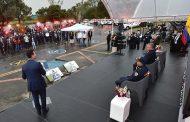 Gobierno fortalece las capacidades de 400 Cuerpos de Bomberos, en 29 departamentos del país