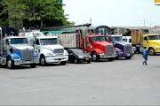SuperTransporte y Ditra han inspeccionado 6.135 vehículos en 315 operativos de carga en respaldo al transporte legal