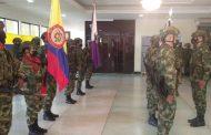 En Valledupar se conmemoró el cuarto aniversario del Batallón de Apoyo de Acción Integral y Desarrollo N. °1
