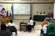 Víctimas de Guajira, Cesar y Magdalena analizaron avances de acciones de los PDET