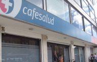 Imputan responsabilidad fiscal por $ 5.992 millones contra la EPS Cafesalud