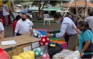 2.500 víctimas recibirán Esquemas Especiales de Acompañamiento Familiar