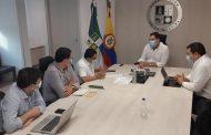 Función Pública revisó avances de trabajo con Gobernación de La Guajira