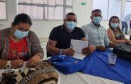 Víctimas y SAE iniciaron identificación de predios para proyectos productivos