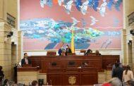 Las víctimas elegirán 16 nuevos representantes a la Cámara en 166 municipios de 17 departamentos, entre ellos Cesar