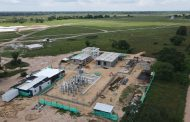 Así avanza La Loma, el parque solar en construcción más grande de Colombia