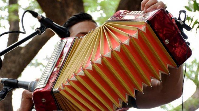 Se abren los acordeones en el 54° Festival Vallenato